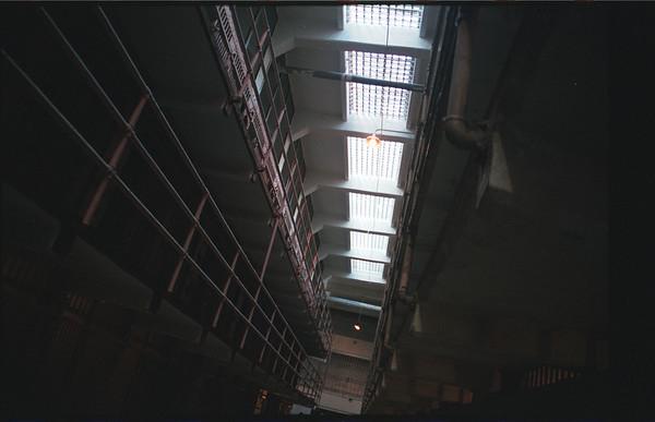 Roll 00013 - Alcatraz / Fireball / 1999 Holidays