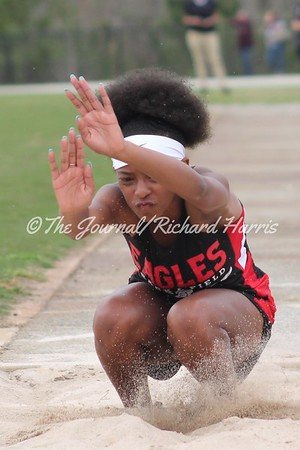 Middle School Track