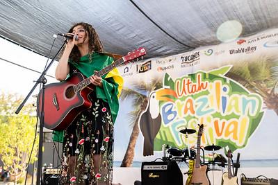 Utah Brazilian Festival 2018