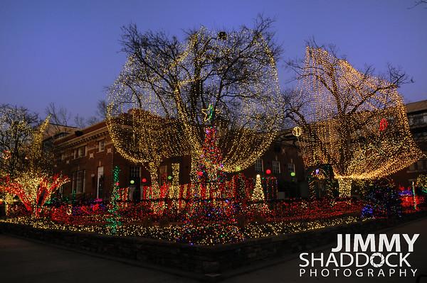 Fayetteville Square