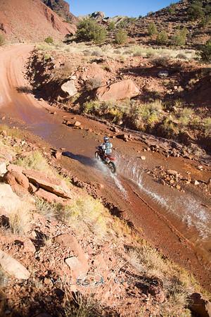 Dual Sport Utah 500 - October 2009