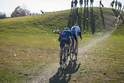 Eastern Ont. CX Series 2016 North Gower Nov. 14