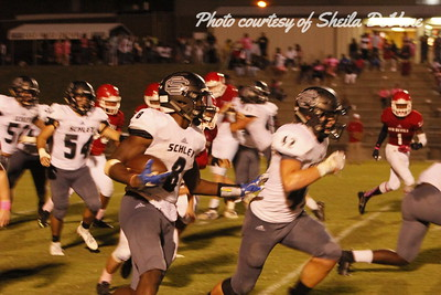 Schley vs Hawkinsville