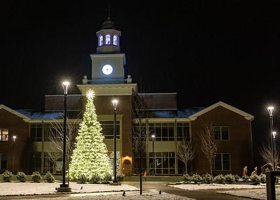 Christmas at Malvern 2020