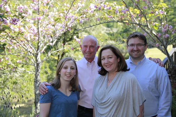 Carlisle Family 2015