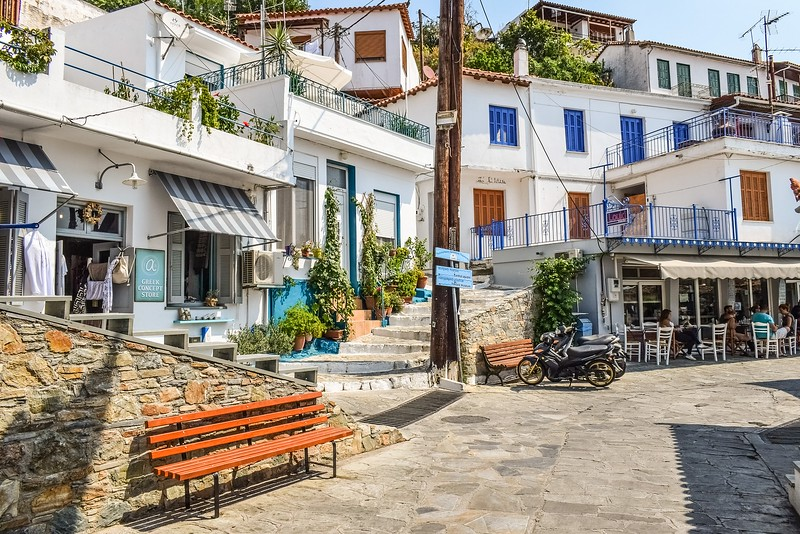 best places to visit around greece
