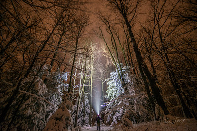 2-9 Coopers Rock Night Ski