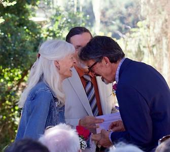 Nanda and Jim's Wedding