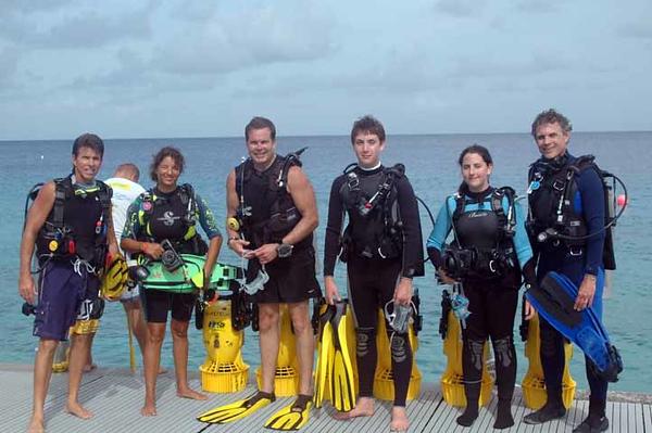 2010 Grand Cayman Kids Sea Camp