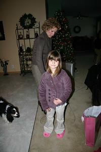Christmas at Mom & Dad's 2006