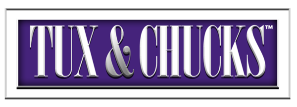 Tux & Chucks 8th Annual Event 11-24-2018