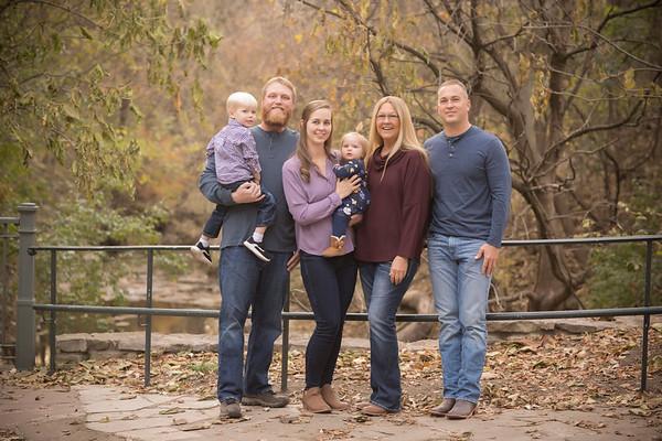 Pawloski Family 11-19
