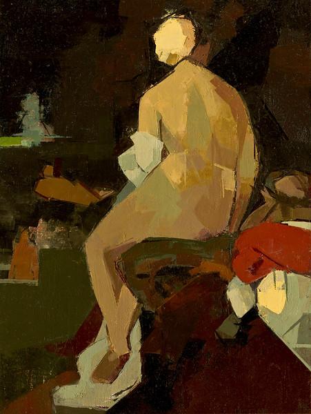 After Ingres (sold)