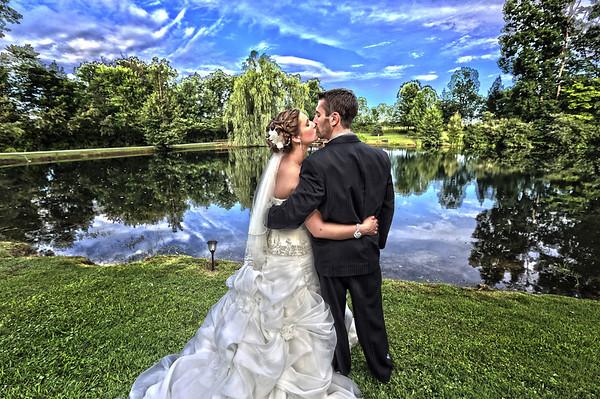 Ann Marie & Levi Wedding