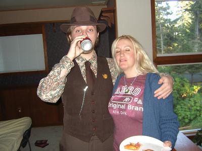 October 2008 Oregon Pix