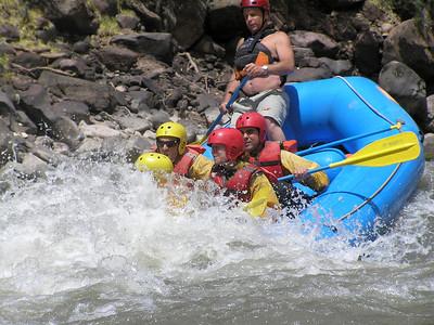 Vilcanota Rafting