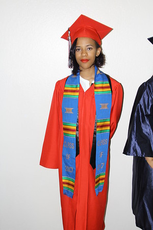 AKA Baccalaureate 2017