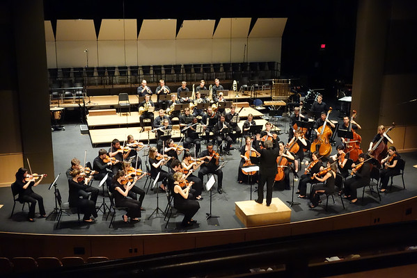 Korkmaz, Bach, Schumann 4th/Mahler Concert & Rehearsal