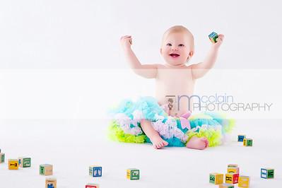 Libba - 9 Months