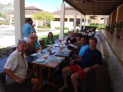 Day 8 - Playa Conchal and Playa Tamarindo