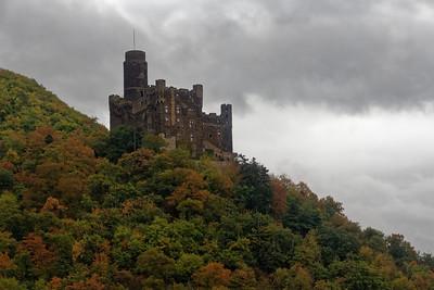 02-10 - Sankt Goarshausen > Kamp Bornhofen