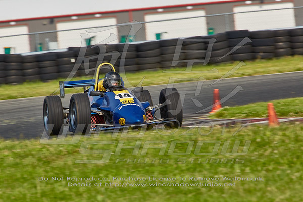 (05-26-2018) Group 1 @ New Jersey Motorsports Park Thunderbolt Circuit