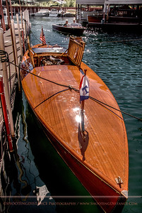 Tahoe Wooden Boat Show, 2011