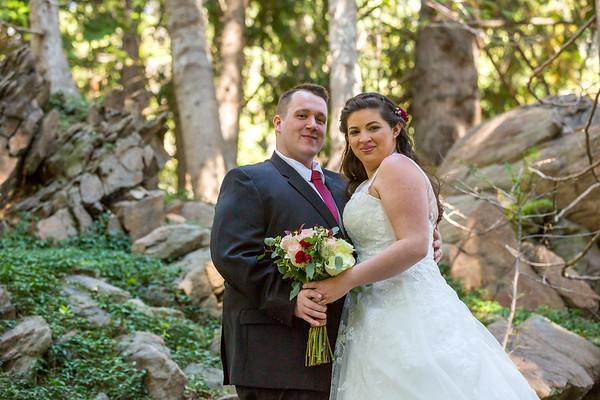 Hooper Wedding 10.1.2017