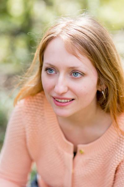 Sonja, April 2013