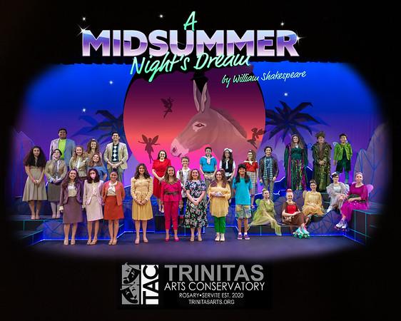 Midsummer's Night Dream Photos