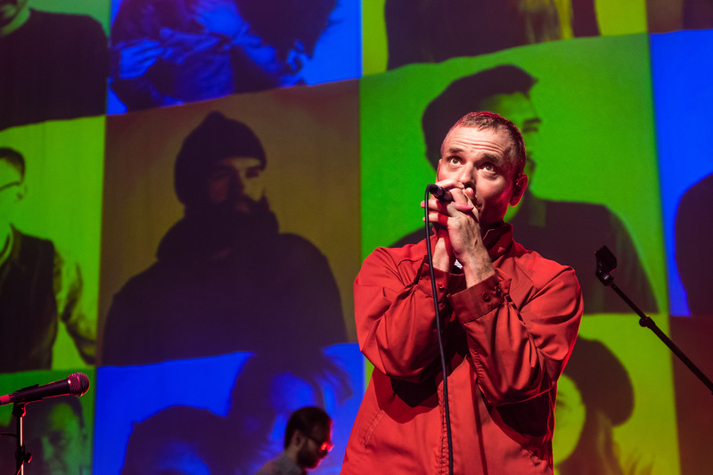Belle & Sebastian @ The Vogue Theatre