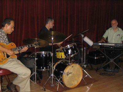 2005 - Chuck Osley Trio