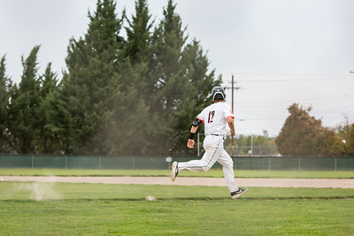 Crater Baseball.4/24/21
