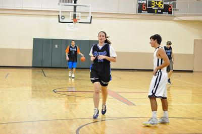 Basketball 2013-14 Season