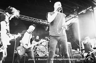 Dwarves - Punk Rock Bowling 2011 Music Festival - Fremont Street - Las Vegas, NV - May 30, 2011