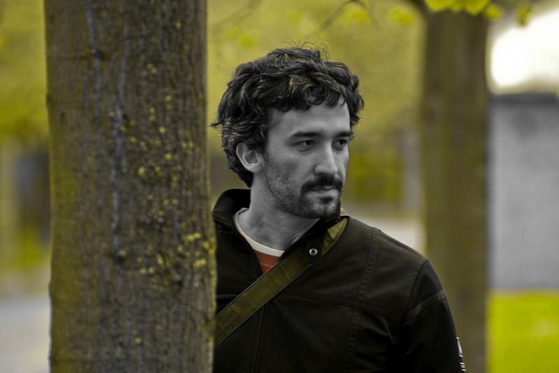 Jose Arnaud