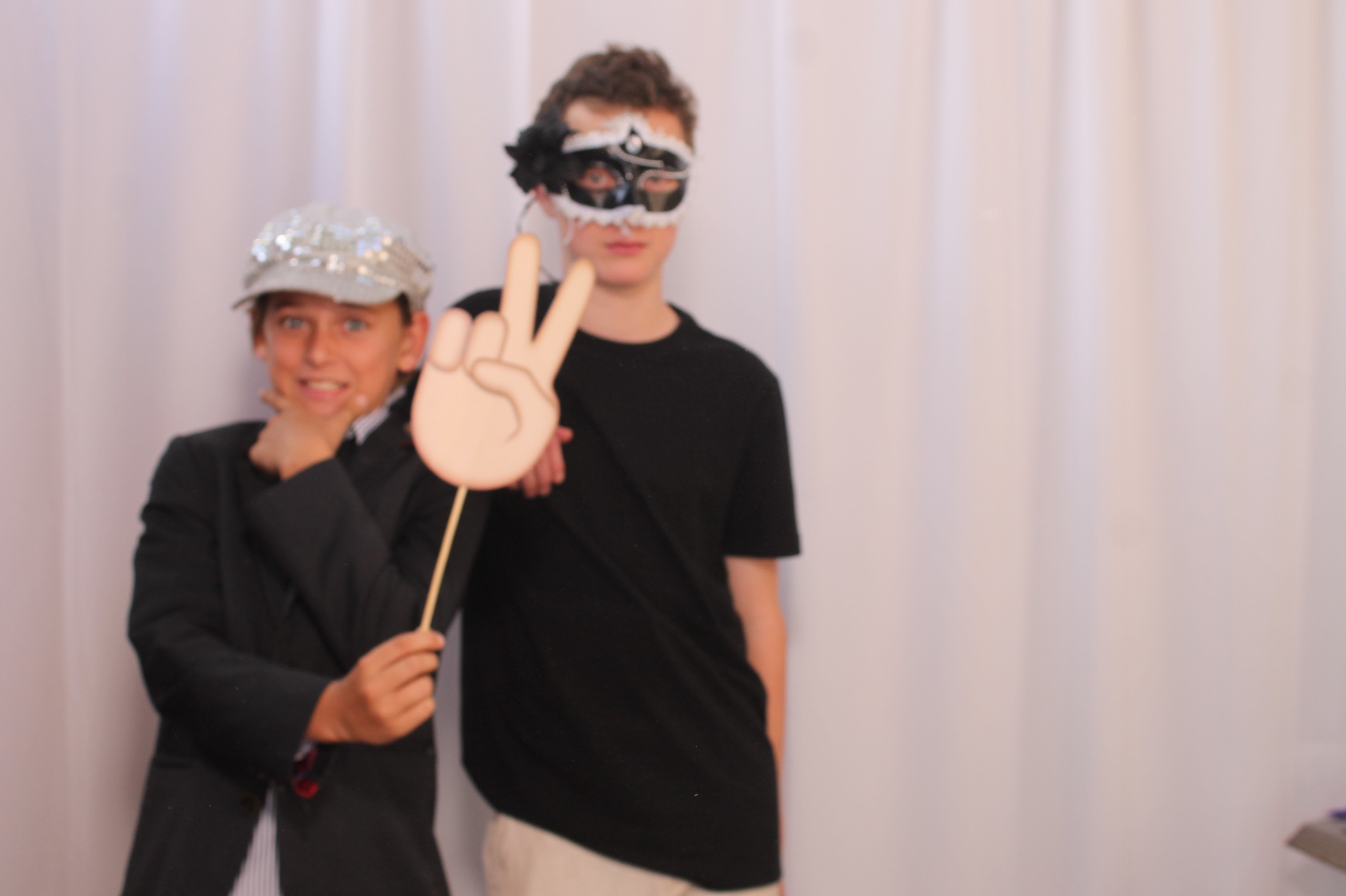 November 2, 2019 | Sam Rubin's Bar Mitzvah