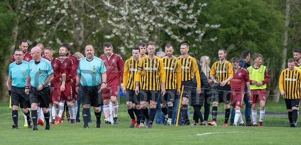 Walls Cup Final 2019