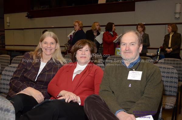 NJRSA Rett Symposium 2012