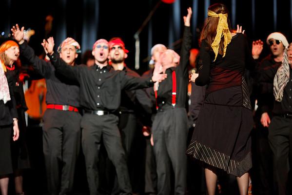 Concert Avel Vor Mars 2010 Et... Si l'on chantait ?
