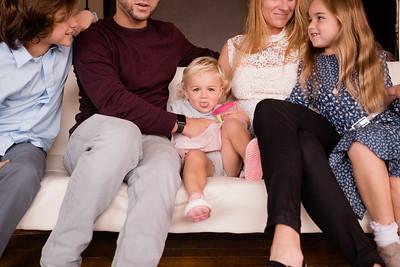 MARISA + FAMILY