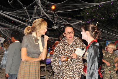 2010 Cullison Halloween Party