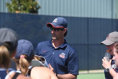 Women's Tennis vs. Jacksonville State