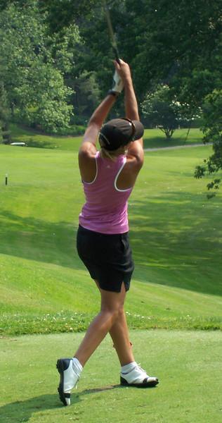 2007 South Shore Golf Classic