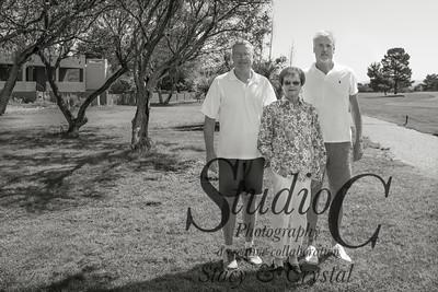 20150816 Harris Family