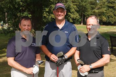 TTG Golf Day