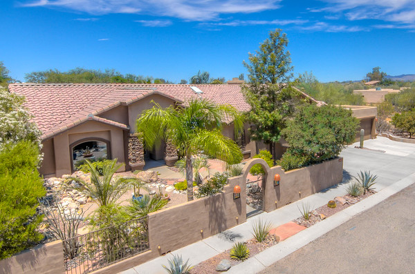 For Sale 9291 N. Camino De Plaza, Tucson, AZ 85742