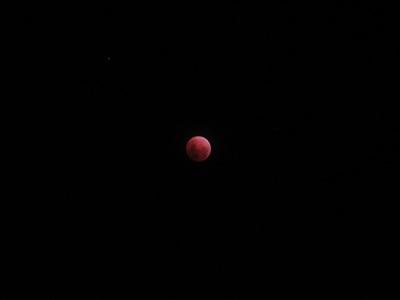 2018-01-31 Lunar Eclipse