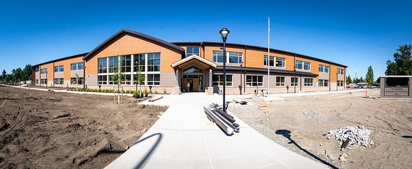 Pioneer Elementary-Early June 2021