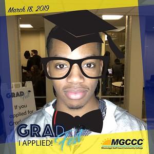 MGCCC Gradfest 2019